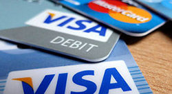 We accept all major credit / debit cards